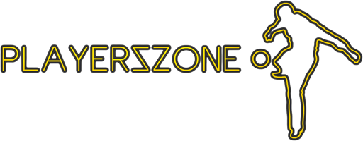 Players Zone Logo